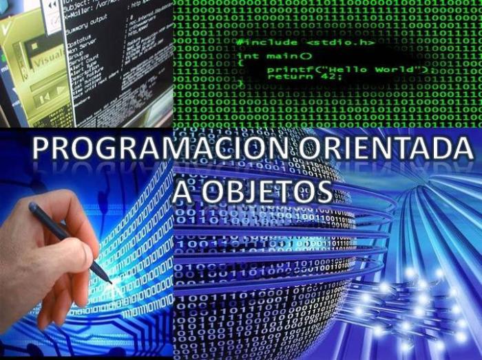 2.- En programación todo es unobjeto